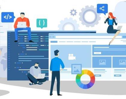 Кога да прибегнем към изработка на сайт от професионалисти?