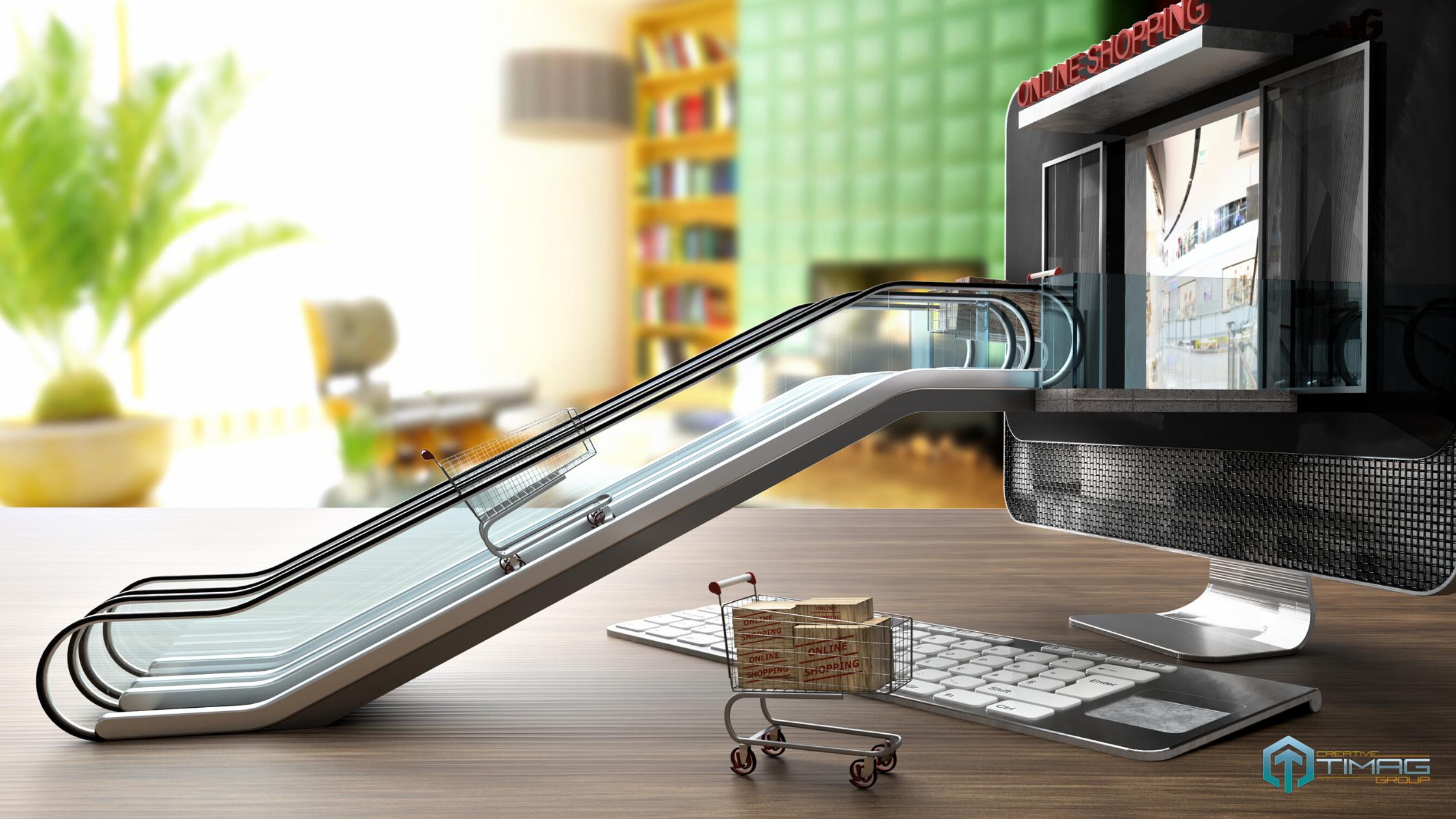 Изработка на Онлайн магазин с Респонсив дизайн/Мобилна версия