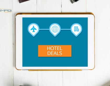 Изработка на уеб сайт за Хотел или Комплекс